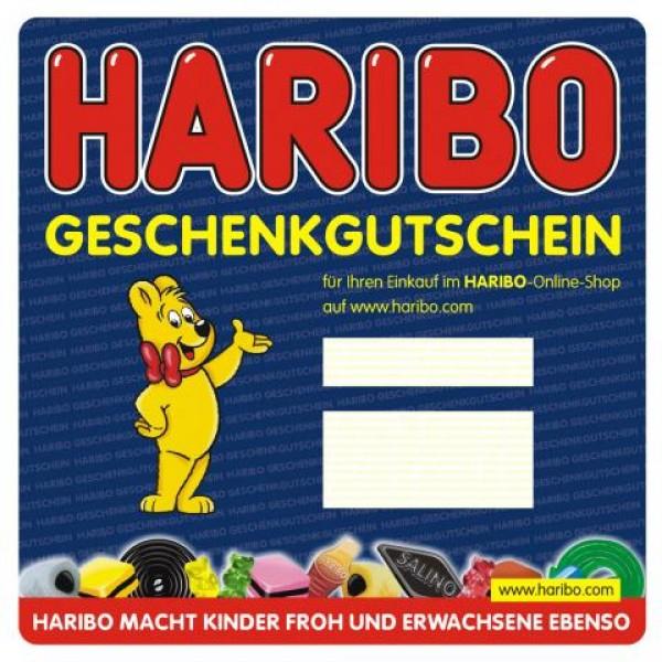 haribo online shop gutschein
